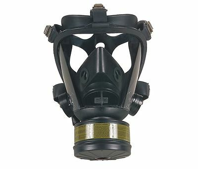 Sperian by Honeywell 759000 OPTI-FIT CBRN Gas Mask, Small