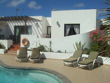 Lanzarote Villa-Playa Blanca-2 bedroom/2 bathroom (ADULTS ONLY/18YRS & OVER)