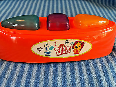 Bright Starts Bounce Jungle Jumper Lights/Music Toy Replacement Part