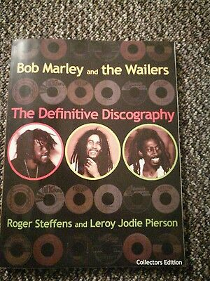 Collectors edition bob marley and the wailers