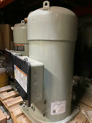 Trane 3-D Scroll Compressor Cshn315J0Akm New!