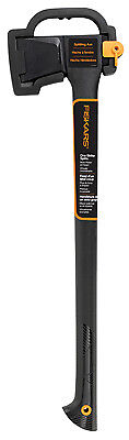 Fiskars Brands 375591-1001 Super Splitting Axe, 28-In.