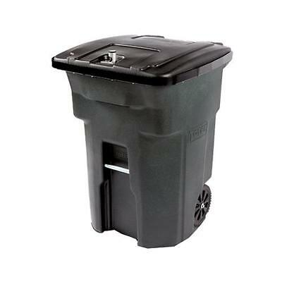 Toterorporated 025864-04BKS Bear-Proof Trash Can, 64-Gal. - Quantity 1