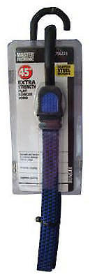 Trade Of Amta Dba Boxer Tools MM110 45-Inch Flat Bungee Cord