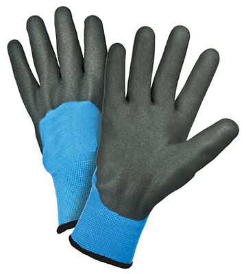 West Chester Holdings 93056/L LG Themal Nit Dip Glove