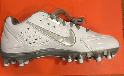 Women's Nike Lacrosse Cleats Size 7.5