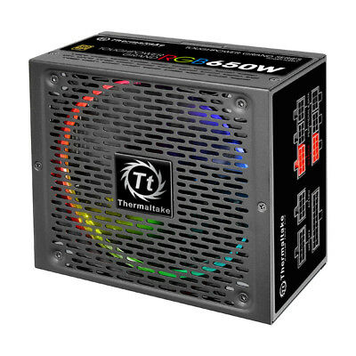 Thermaltake Toughpower Grand RGB 80Plus Gold modular Netzteil -