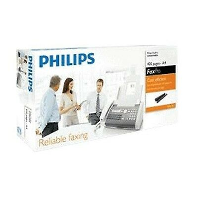 Philips PFA363 Pfa363 Fax Cartridge - Black New