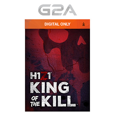 H1Z1 King of the Kill Key [PC Game] Steam Download Code Early Access [UK] [EU]