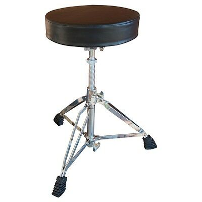 New Sonic Drive Deluxe Drum Throne for Drum Kit