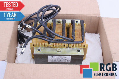Transformer 3-Phase Tn:00237426 For Rac3.5-200-460-A0I-Z1 Messtechnik Id28761