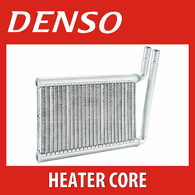 DENSO Heater Core Element - DRR09076 - Fits Alfa Romeo, Fiat, Opel