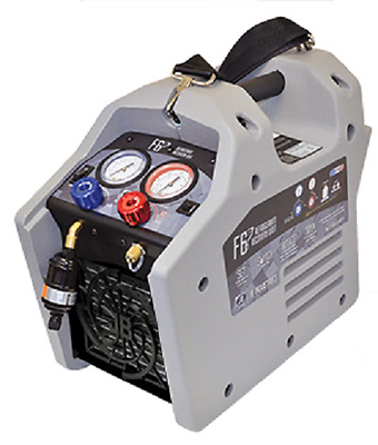 JB Industries F6-DP - Dual Piston Refrigerant Recovery Unit