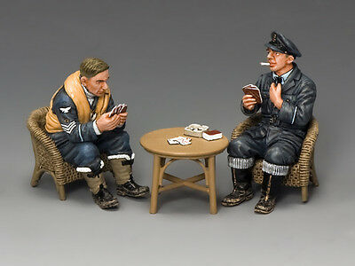 KING AND COUNTRY RAF The Card Game WW2 RAF063 RAF63