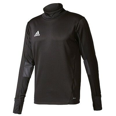 BK0292] MENS ADIDAS Tiro17 Training Top $39.99 | PicClick