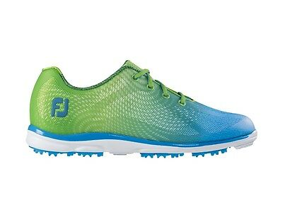 Footjoy Ladies Empower Golf Shoe waterproof spikeless M and W fitting