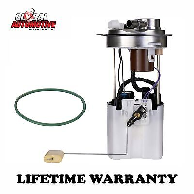 New Fuel Pump Assembly 2006 2007 2008 Colorado Canyon I280 I290 I350 I370 GAM435