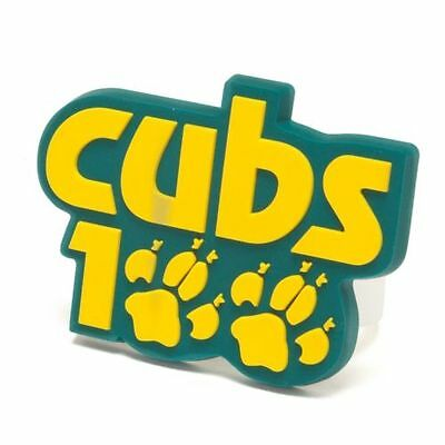 CUBS100 WOGGLE  Limited edition.
