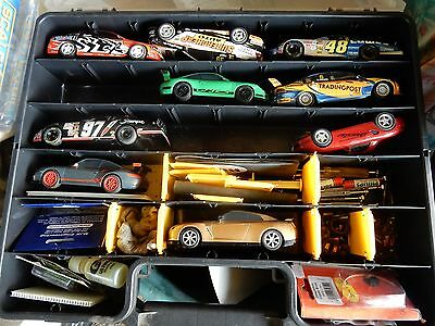 scalelectric  slot car track