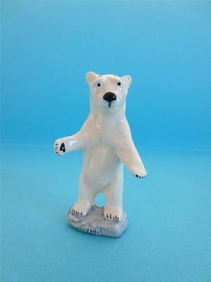 Wade Polar Bear Animal From Around The World Hard To Find Most Popular *mint*