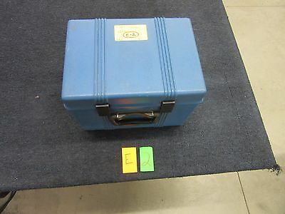 Biddle 235000 Tool & Appliance Tester Equipment Signal Electrical Test Volt Used
