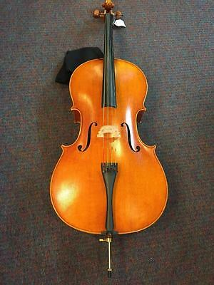 Andreas Eastman 4/4 Cello-Model VL906-Professional Quality Gently Pre-Owned