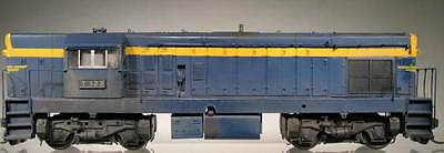 O Aust O VR Flat Top T Class Diesel Electric Locomotive KF-265