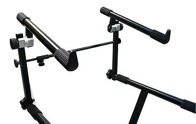 Additional Keyboard Bracket. 2Nd Second Tier For Keyboard Stand - Dsu304  -New