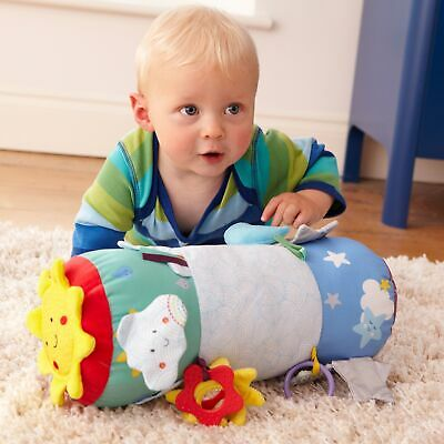 East Coast Nursery Say Hello Tummy Time Baby / Child / Kid Discovery Toy