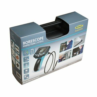 Ring Automotive Borescope 9.8mm Professional Fixed Camera RBS100
