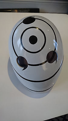 Naruto High Quality Reinforced Plastic Cosplay Todi/obito Mask