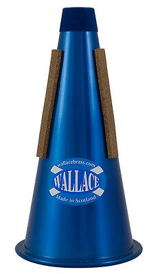 Wallace Bb Trumpet and Cornet Straight Mute TWC V1F