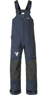 Musto Br1 Waterproof Trousers - Navy - Small - Sb1235
