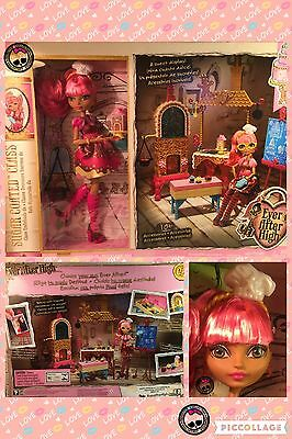 Ever After High - Ginger Breadhouse - Sugar Coated Kitchen Class (Playset)