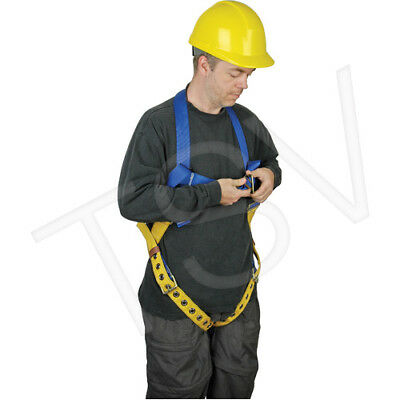 Harness Polyester Universal Fp759/1Dgp (North)