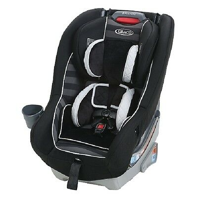 Graco Dimensions™ 65 Convertible Car Seat - Rock Weave - Baby to Child Car Seat