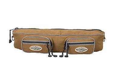 Trail Gear Cantle Bag Made By Weaver Leather
