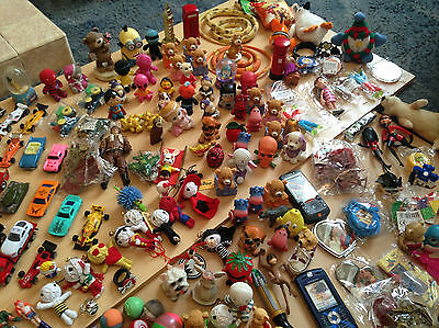 Job lot toys and mini gifts for various uses