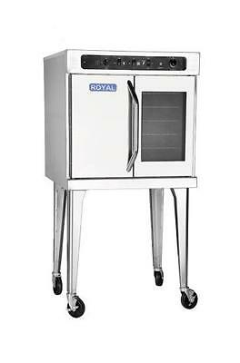Royal RECO-1 full size electric convection oven BRAND NEW w/ FREE SHIPPING