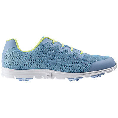 Footjoy Ladies Enjoy Superlite Golf Shoes  2016 Spikeless 95702