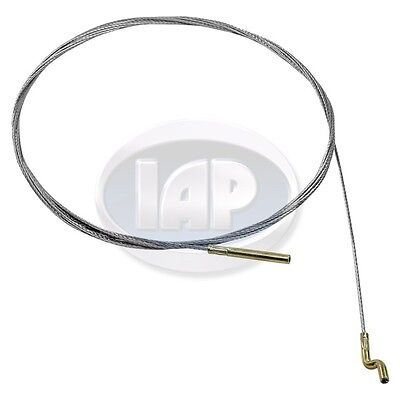 VW Beetle Accelerator Cable 1972-1974 Gas Cable Bug Super 111721555J 2650mm