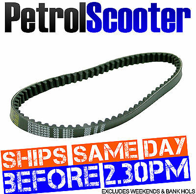 669 18 30 DRIVE BELT Fits Lots Of Chinese Road Legal Scooters Most Popular Size