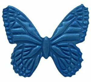 First Impressions Molds Silicone Mould - Butterfly - #7