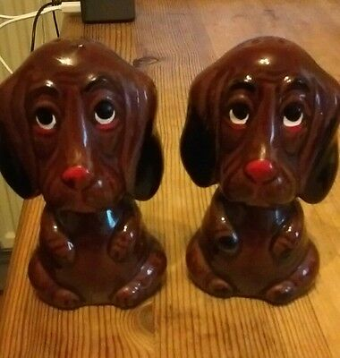 Novelty salt pepper pots kitchenalia collectables Salt n pepper pots