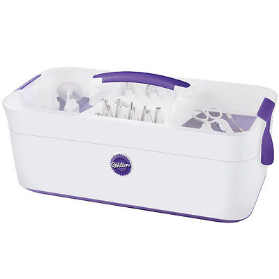 Wilton Tool Caddy - Decorate Smart