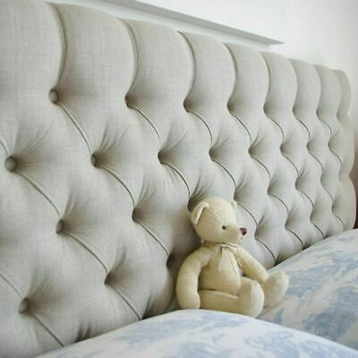 BEAUTIFUL Colchester  30'' Headboard in Turin Fabric,Top Quality Bargain Price !