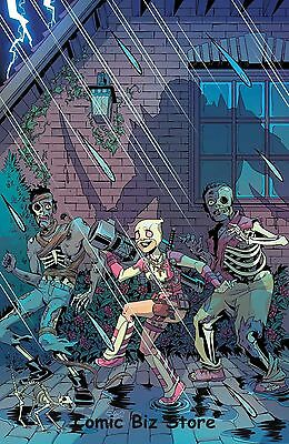 Gwenpool #11 (2017) 1St Printing Bagged & Boarded Marvel Now