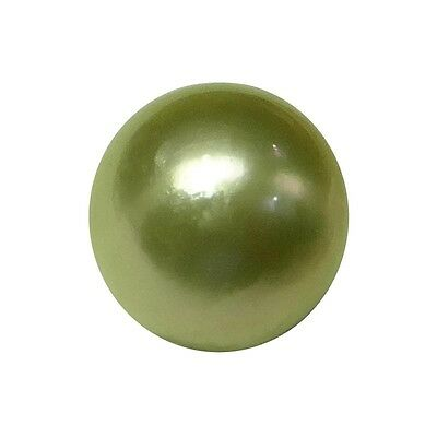 7.7 ct./8.56 Ratti Natural Certified SOUTH SEA GOLDEN PEARL  Stone Loose AGJ1080
