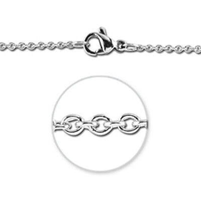 NEW Stainless Steel Neck Chain Aussie Seller Free Delivery