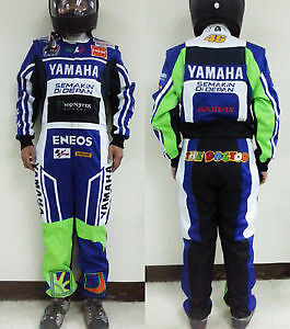KIDS Children Motorbike Leather Suit Motorcycle Racing Suit CE Armoured Any Size